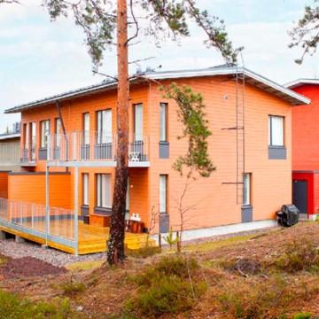 As Oy Helsingin Myllypoika, Ryynimyllynkatu 4, Myllykylä, Helsinki